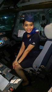 Delta Flight Attendants Uniform Indigo Airlines Flight Attendant Indian Air Hostess