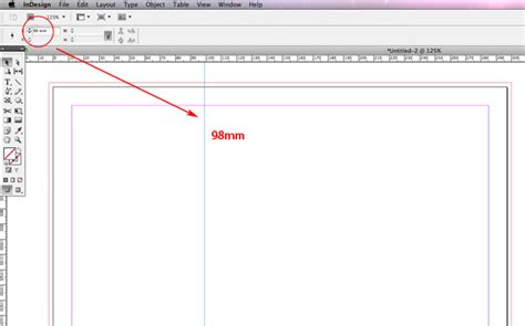 indesign trifold template tip creating a tri fold template in indesign cs5