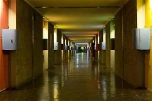 Le Corbusier Cité Radieuse Interieur : appartement loft par le corbusier journal du loft ~ Melissatoandfro.com Idées de Décoration