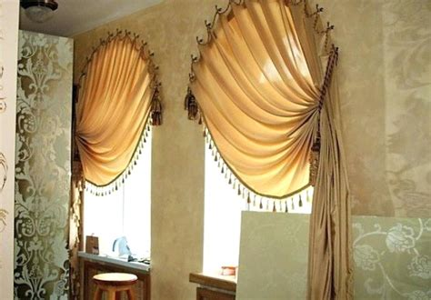 arched window treatments  moon window curtains amazing  incredible arch window curtains