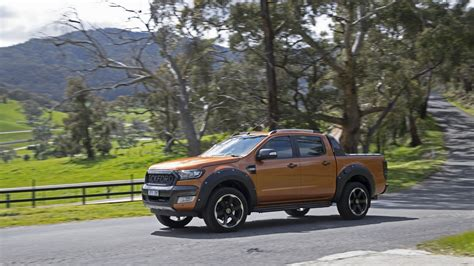 ford ranger tuning tickford makes australian return with tuned ford ranger