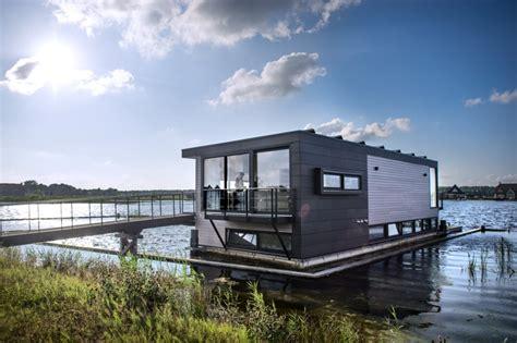 Woonark Te Koop Groningen by Zwaneneiland Meerstad Woonark Groningen Abc Arkenbouw