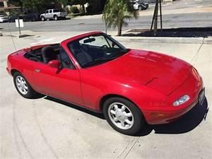 1990 Mazda Mx