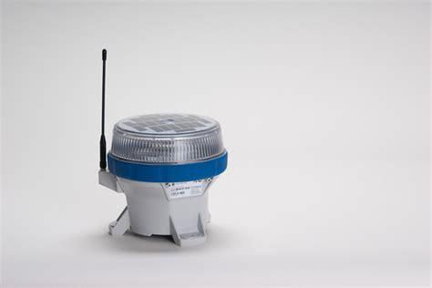 carmanah solar aviation lighting solutions