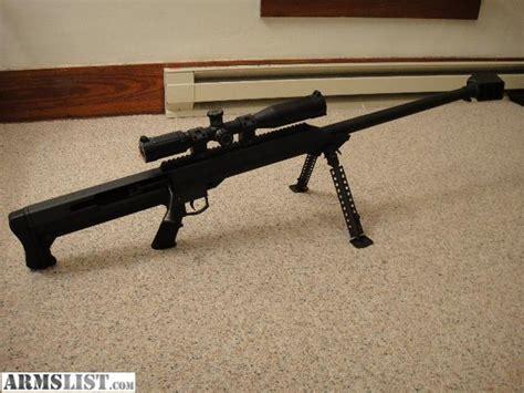 50 Bmg Kit by Armslist For Sale Barrett M99 A1 Kit 50 Bmg Upgraded Kit
