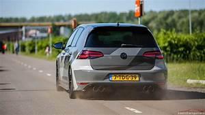 Golf 7 Dynamische Blinker Nachrüsten : loud volkswagen golf 7 r w armytrix exhaust launch ~ Kayakingforconservation.com Haus und Dekorationen