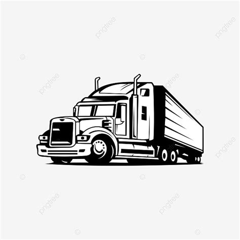 tow truck trailer logo template     pngtree