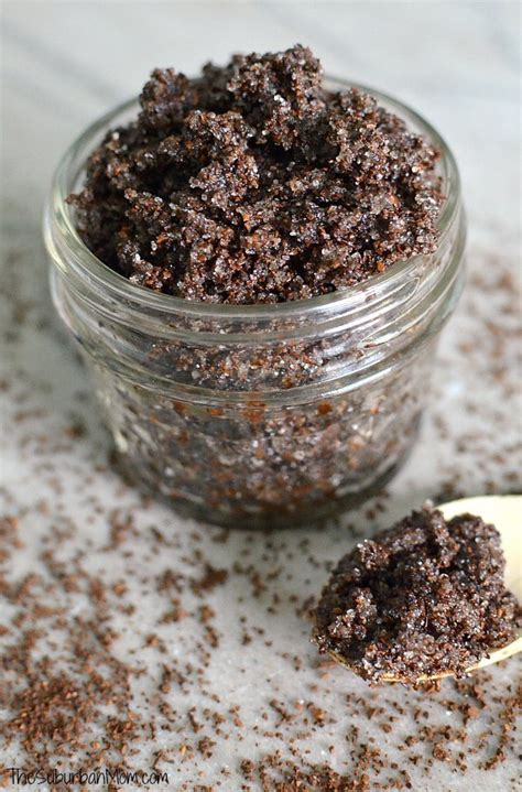 Frequently asked questions about reusing coffee grounds. DIY Coffee Body Scrub Recipe + Printable Gift Tag