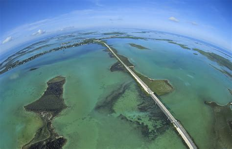 The Florida Keys' Road To Recovery