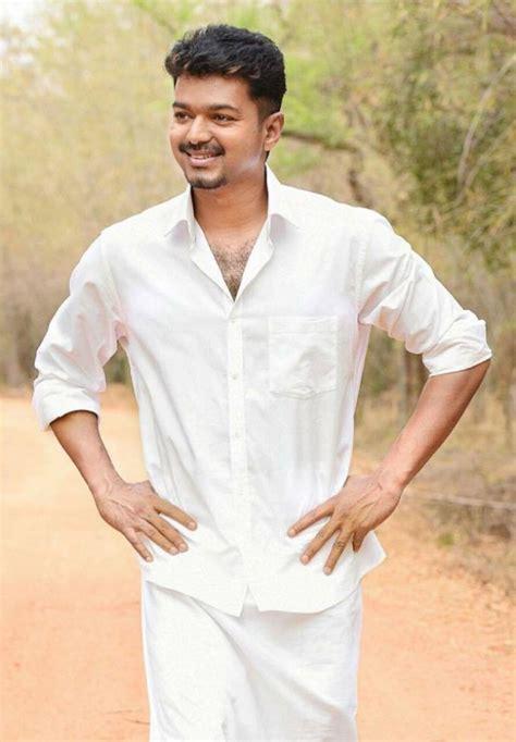 vijay latest   puli  photosimages