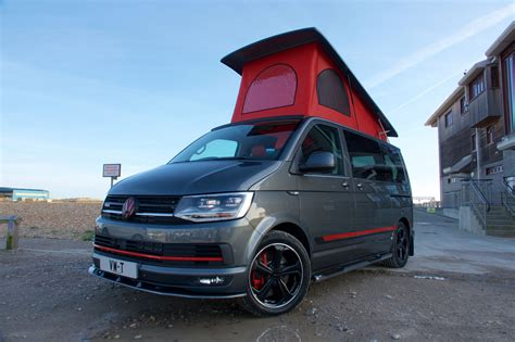 soldt highline dsg ps  motion camper van sold vw