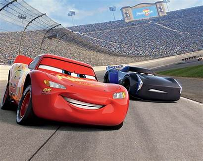 Mural Cars Disney Wall Pixar Wallpapers Mcqueen