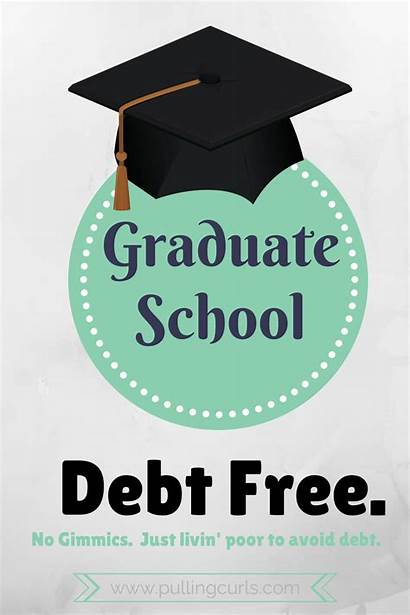 Graduate Debt College Give Try Doing Maybe