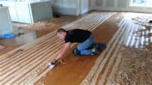 how to finish hardwood floors your self vizimac