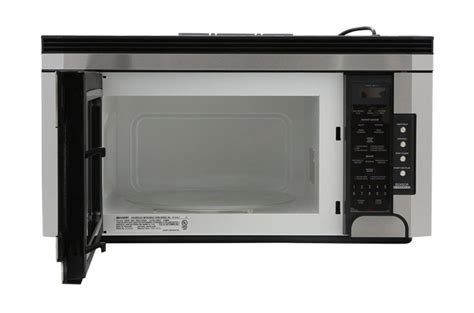 r 1514 ty 1 4 cu ft steel the range microwave