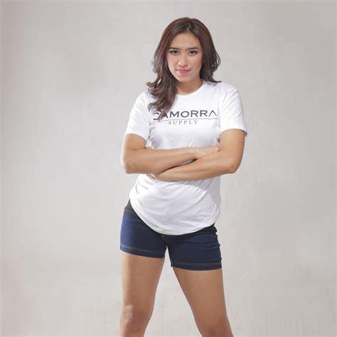 profil  cantik yolla yuliana volleyball info