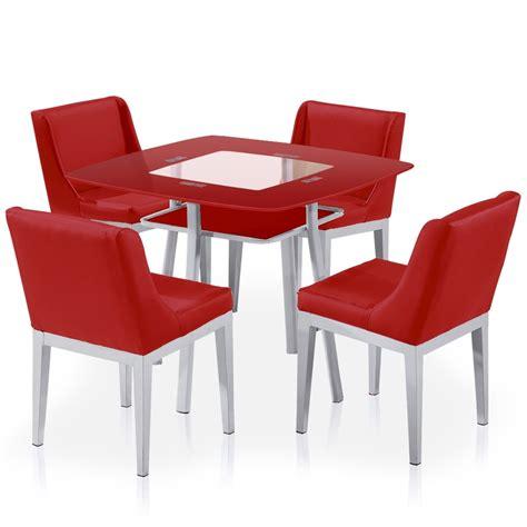 table cuisine en verre table de cuisine en verre table cuisine ronde moderne