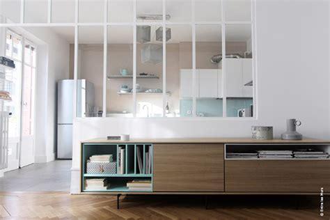 separation verriere cuisine 50 verrières déco pour la cuisine la chambre ou la salle