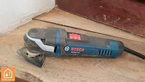 Outil Multifonction Bosch Pro : comment enlever de la colle bricolage facile ~ Dailycaller-alerts.com Idées de Décoration