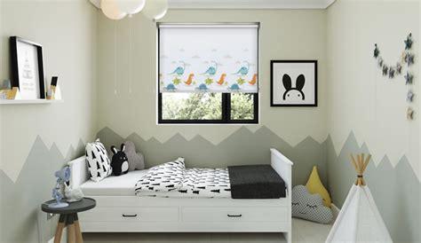 Nursery & Kids Bedroom Blinds