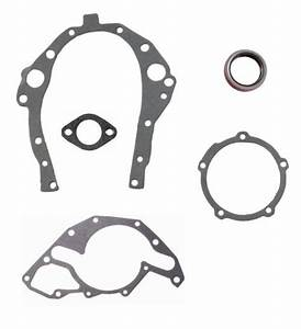 1994 Buick Century 3 1l Engine Timing Cover Gasket Set