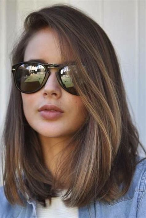 beautiful  maintenance haircuts  women
