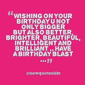 1000+ images about Birthday Quotes on Pinterest | Best ...