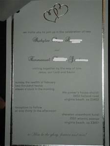 christian invitation wording weddings planning With wedding invitation wording groom junior