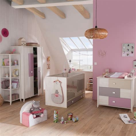 chambre a coucher fille ikea trendy chambre fille charly de bb cration galipette