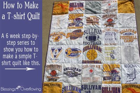 how to make a t shirt quilt 25 best images about t shirt quilt how to on