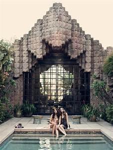Frank Lloyd Wright Gebäude : sowden house lloyd wright photograph by julia galdo a r t pinterest architektur ~ Buech-reservation.com Haus und Dekorationen