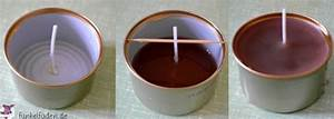 Kerzen Selber Machen Aus Alten Kerzen : kerzen selber giessen aus kerzenresten und alten dosen basteln ~ Frokenaadalensverden.com Haus und Dekorationen