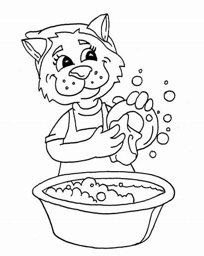 Coloring Pages Cleanitsupply Printable Desk Templates Children