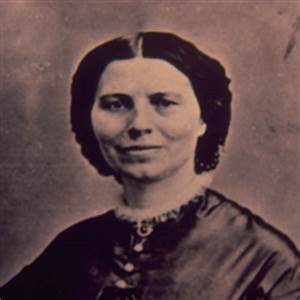 Clara Barton and Andersonville - Andersonville National ...
