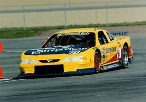 1995 FORD MUSTANG SCCA RACE CAR - 20166