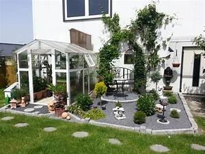 Gartenhaus Abstand Zum Nachbarn : wie habt ihr die garagenwand zum nachbarn versteckt ~ Lizthompson.info Haus und Dekorationen