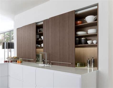 Küche Mit Schiebetür by Wohnk 252 Che Ideen Zum Einrichten Und Gestalten