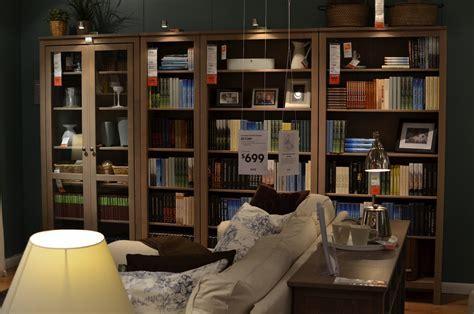 Shopping IKEA and Ballard Designs