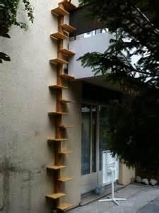 katzentreppe balkon kaufen katzenleiter katzentreppe katzenwendeltreppe sr katzen