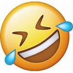 Emoji Tears Joy Iphone Emojis Icon
