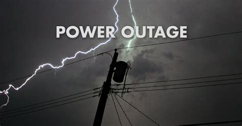 Electricity Restored In Red Bluff Following Power Outage