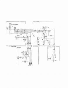 Vintage Frigidaire Refrigerator Wiring Diagram