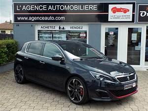 308 Peugeot Occasion : peugeot 308 gti 270 cv occasion montbeliard pas cher voiture occasion doubs 25400 agence auto ~ Medecine-chirurgie-esthetiques.com Avis de Voitures