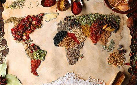 le monde cuisine végétarien végétalien où voyager 6 destinations