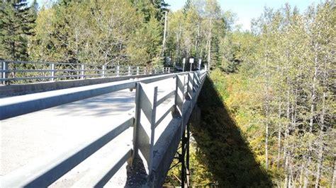 nouveau pont de 4 4 m 224 cl 233 ment infodimanche