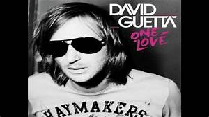 David Guetta - Memories (Feat. Kid Cudi) - YouTube