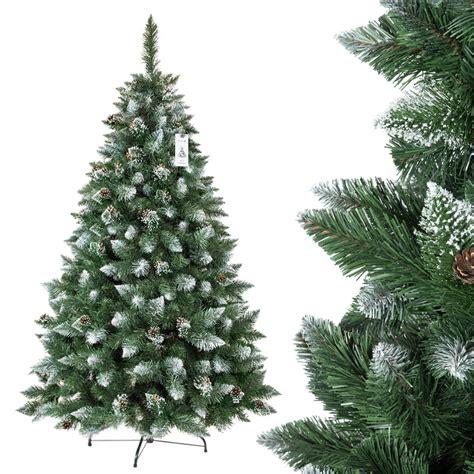 Kiefer Als Weihnachtsbaum by K 252 Nstlicher Weihnachtsbaum Modell Quot Kiefer Quot Jumbo Shop