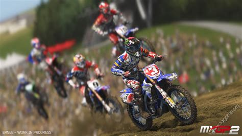 The Official Motocross Videogame