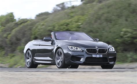 Bmw M6 Related Imagesstart 250 Weili Automotive Network