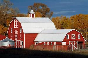 red barn fall colors With barn red color schemes